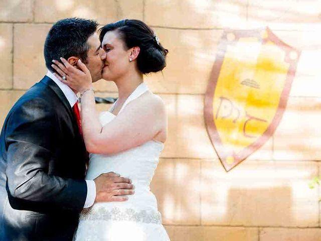 La boda de Ilde y Bea en Talamanca Del Jarama, Madrid 58