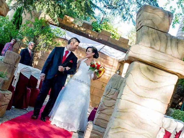 La boda de Ilde y Bea en Talamanca Del Jarama, Madrid 59