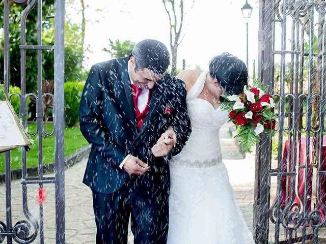 La boda de Ilde y Bea en Talamanca Del Jarama, Madrid 62