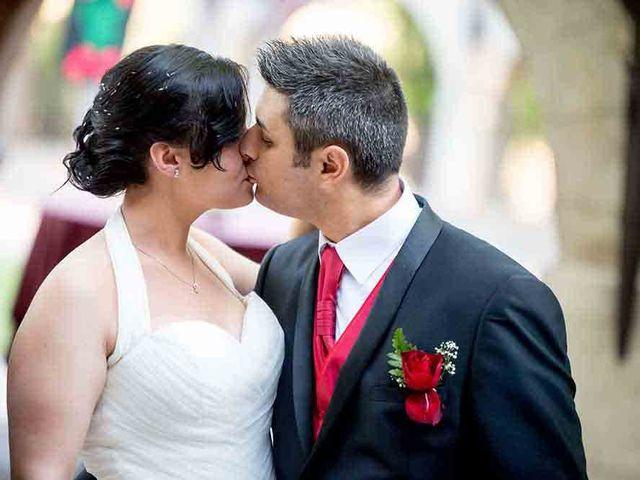 La boda de Ilde y Bea en Talamanca Del Jarama, Madrid 67