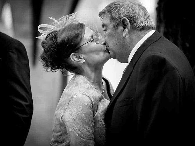La boda de Ilde y Bea en Talamanca Del Jarama, Madrid 69