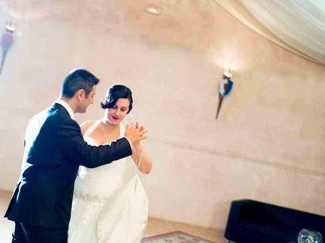 La boda de Ilde y Bea en Talamanca Del Jarama, Madrid 73