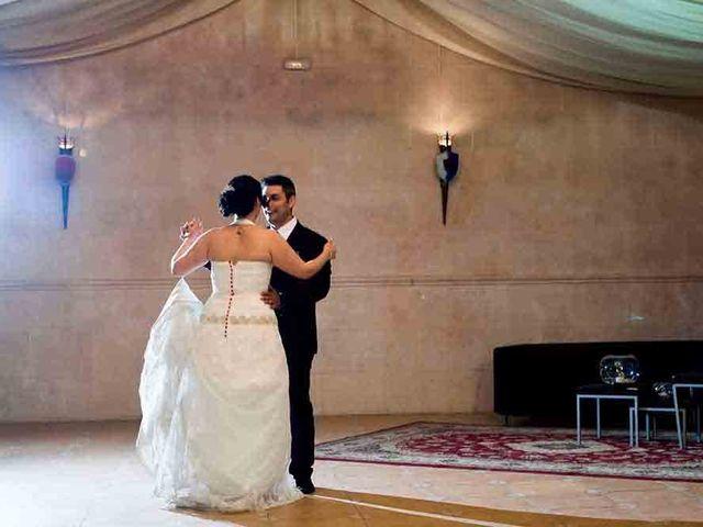 La boda de Ilde y Bea en Talamanca Del Jarama, Madrid 74