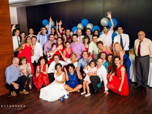 La boda de Eric y Aniuska en Alboraya, Valencia 4