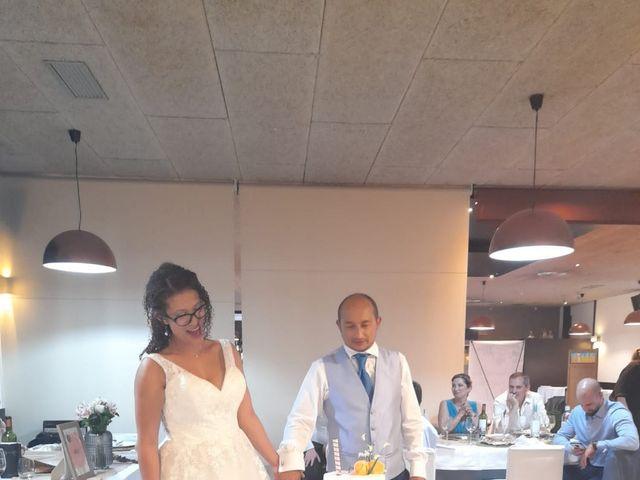 La boda de Roberto y Keidy en Pamplona, Navarra 2
