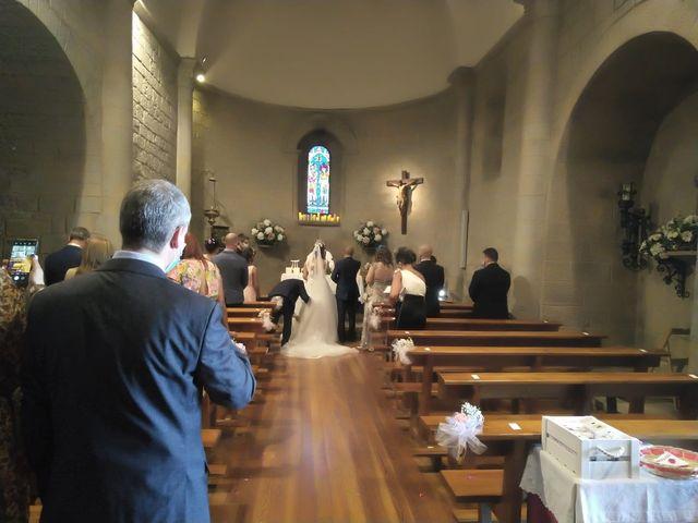 La boda de Roberto y Keidy en Pamplona, Navarra 3