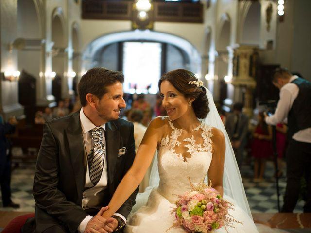La boda de Antonio y Nazaret en Cádiz, Cádiz 8