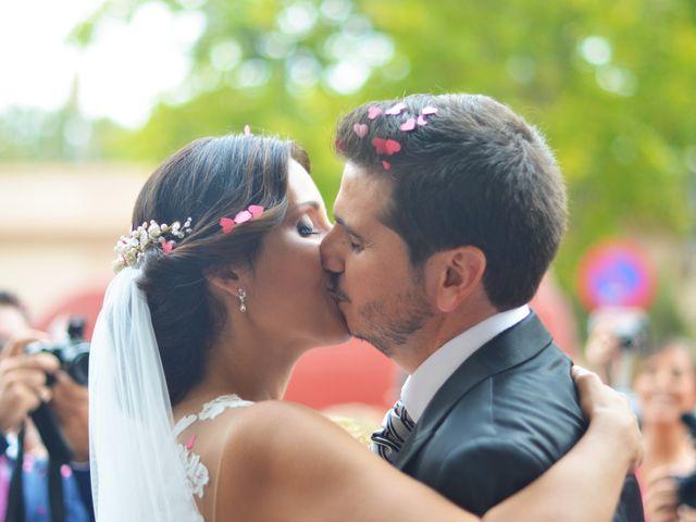 La boda de Antonio y Nazaret en Cádiz, Cádiz 11