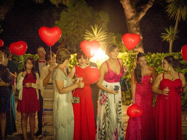 La boda de Antonio y Nazaret en Cádiz, Cádiz 14