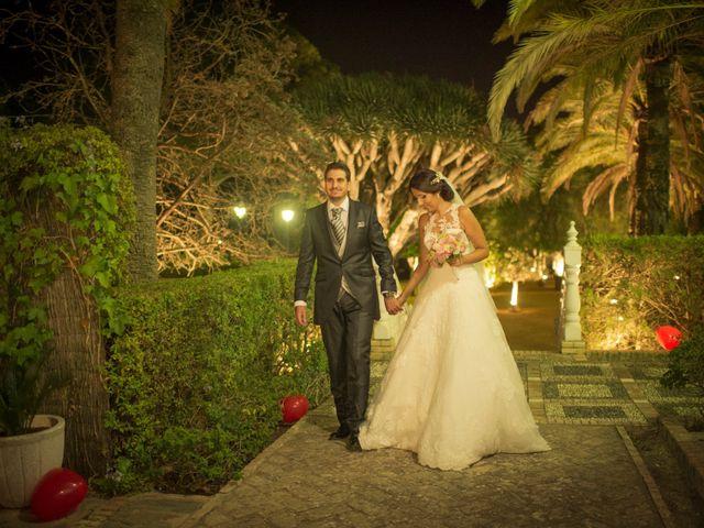 La boda de Antonio y Nazaret en Cádiz, Cádiz 15