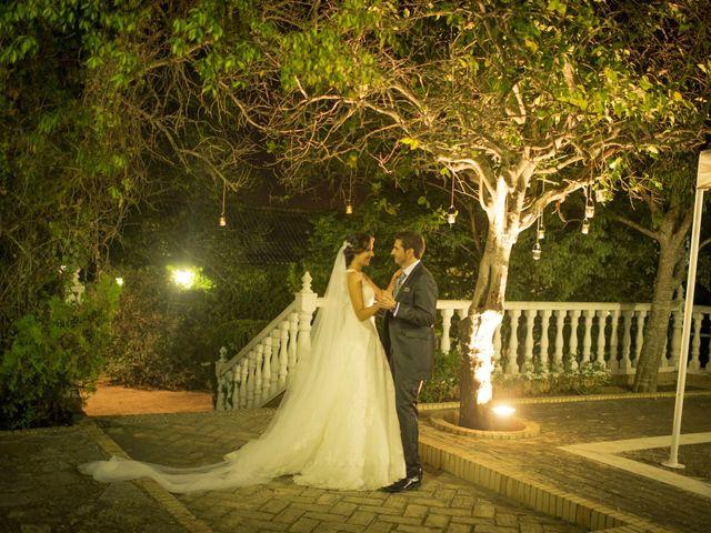 La boda de Antonio y Nazaret en Cádiz, Cádiz 16