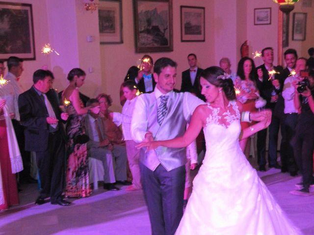 La boda de Antonio y Nazaret en Cádiz, Cádiz 28