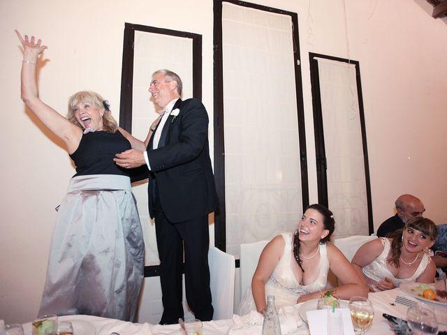 La boda de Mireia y Elia en Molins De Rei, Barcelona 23