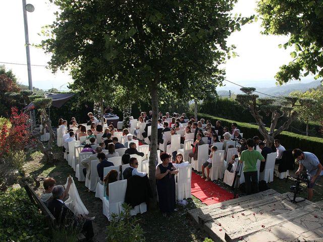 La boda de Mireia y Elia en Molins De Rei, Barcelona 11