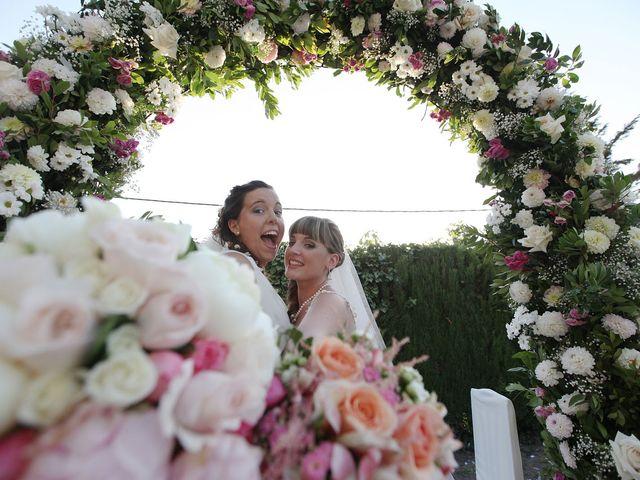 La boda de Mireia y Elia en Molins De Rei, Barcelona 15