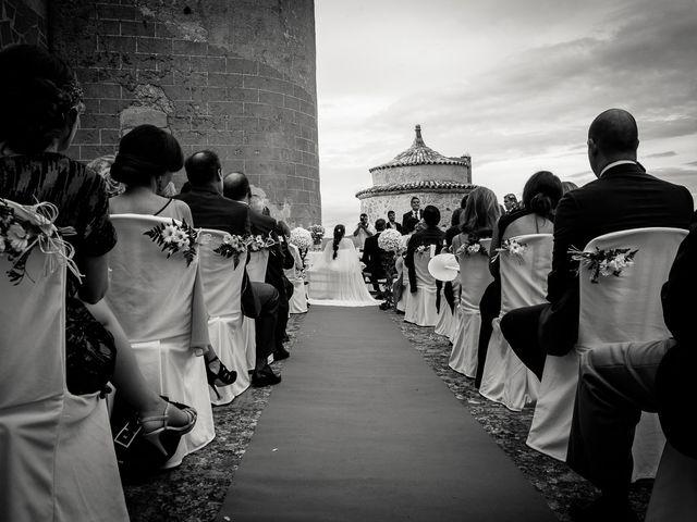 La boda de Pedro Luis y Raquel en Alburquerque, Badajoz 5