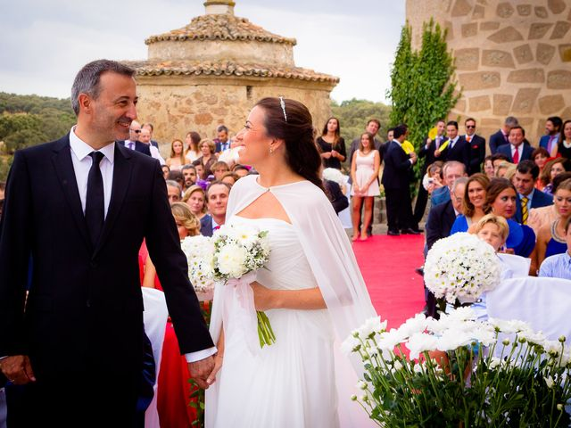 La boda de Pedro Luis y Raquel en Alburquerque, Badajoz 7
