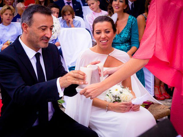 La boda de Pedro Luis y Raquel en Alburquerque, Badajoz 15
