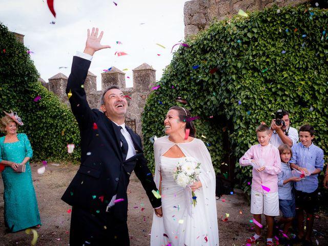 La boda de Pedro Luis y Raquel en Alburquerque, Badajoz 19