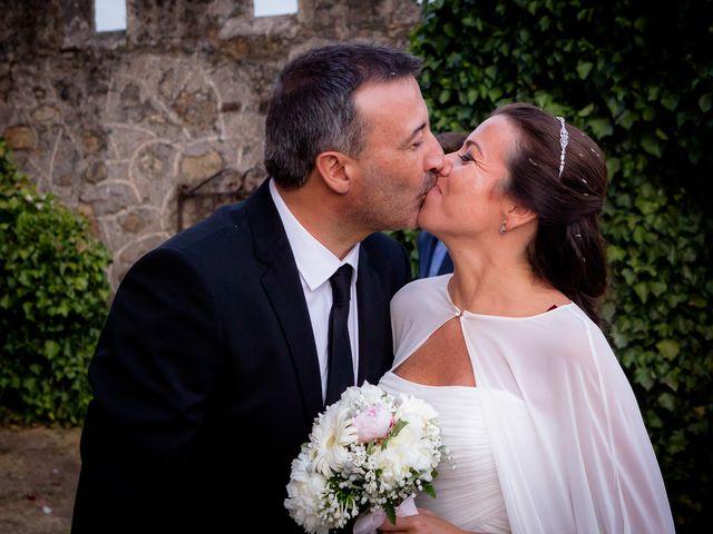 La boda de Pedro Luis y Raquel en Alburquerque, Badajoz 20