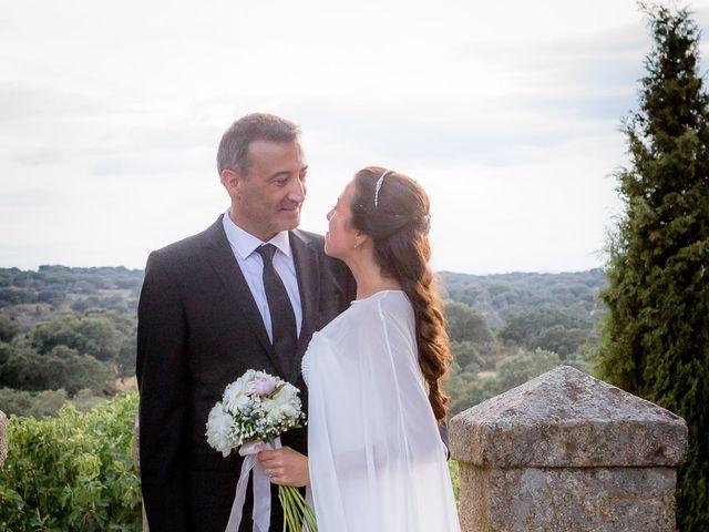 La boda de Pedro Luis y Raquel en Alburquerque, Badajoz 21