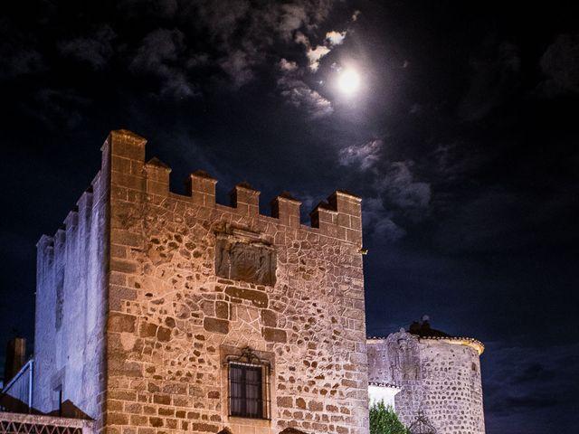 La boda de Pedro Luis y Raquel en Alburquerque, Badajoz 22