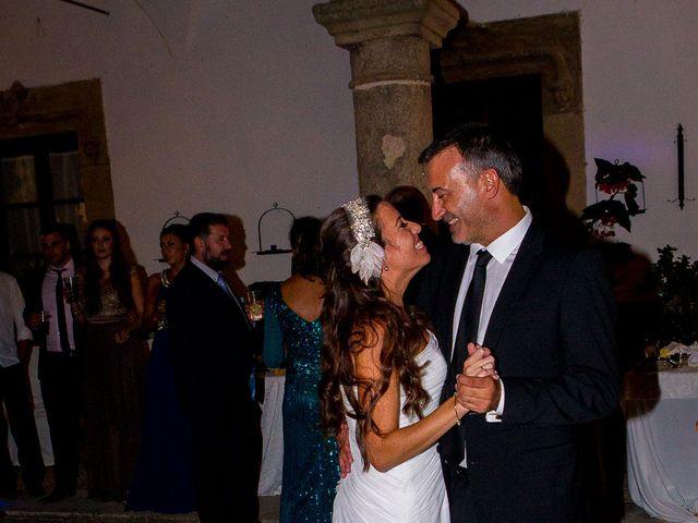 La boda de Pedro Luis y Raquel en Alburquerque, Badajoz 25