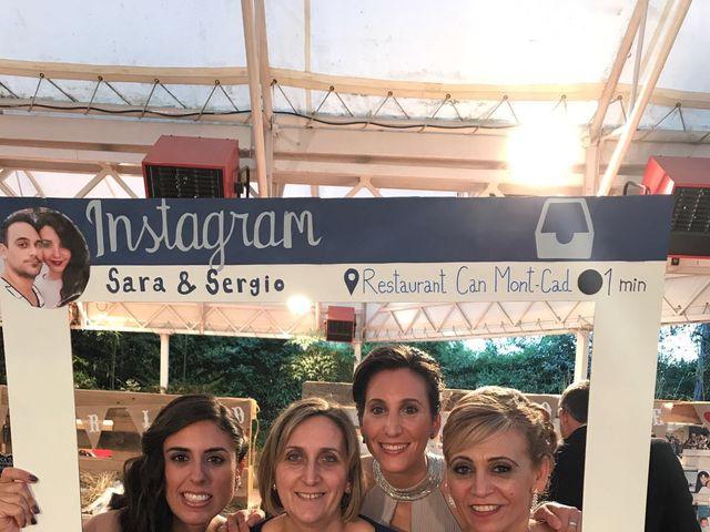 La boda de Sergio y Sara en Barcelona, Barcelona 3