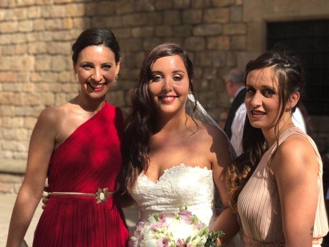 La boda de Sergio y Sara en Barcelona, Barcelona 5