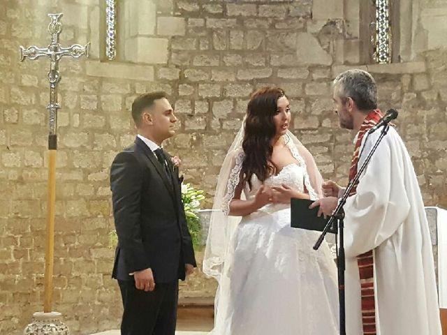 La boda de Sergio y Sara en Barcelona, Barcelona 9