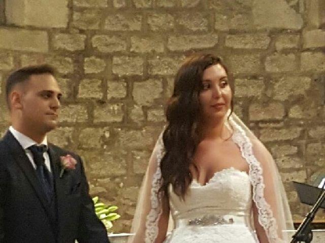 La boda de Sergio y Sara en Barcelona, Barcelona 1