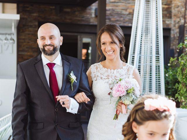 La boda de Diego y Simoni en Madrid, Madrid 18