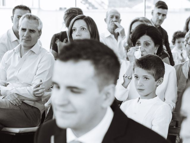 La boda de Diego y Simoni en Madrid, Madrid 26