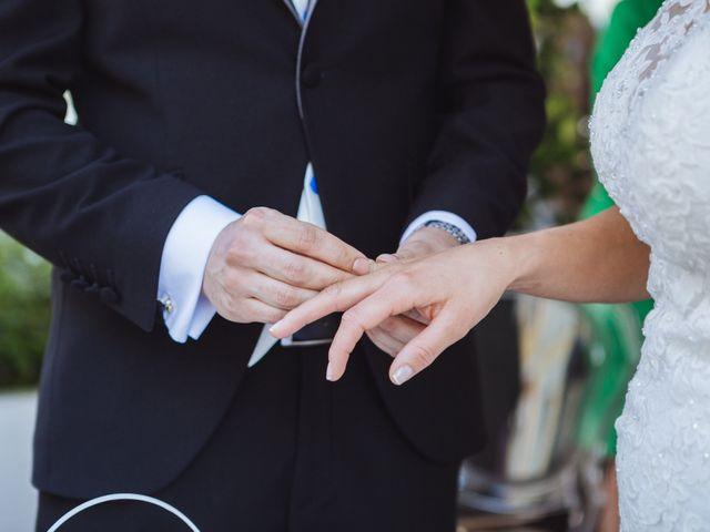La boda de Diego y Simoni en Madrid, Madrid 30