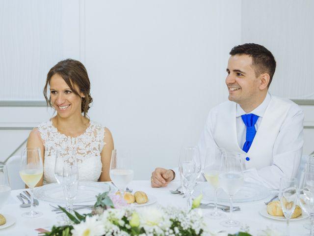 La boda de Diego y Simoni en Madrid, Madrid 43