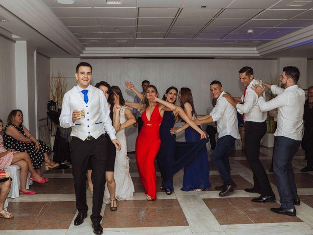 La boda de Diego y Simoni en Madrid, Madrid 52