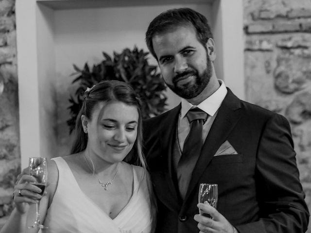La boda de Raúl y Gema en Madrid, Madrid 2