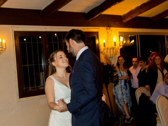 La boda de Raúl y Gema en Madrid, Madrid 13