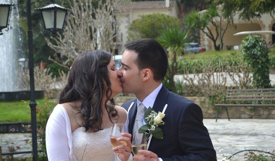 La boda de Carlos y Rosa en Barcelona, Barcelona