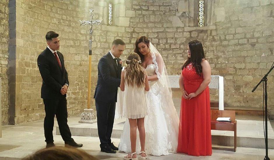 La boda de Sergio y Sara en Barcelona, Barcelona