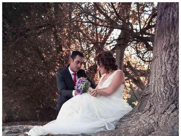 La boda de Susana y Nico