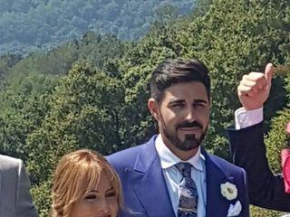 La boda de Arantxi  y Manuel  1