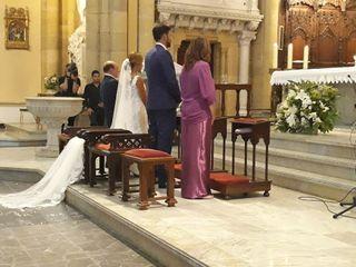 La boda de Arantxi  y Manuel  2