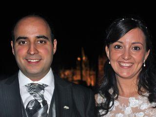 La boda de Laura y José Manuel 1