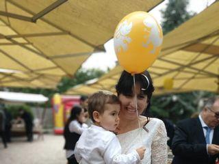 La boda de Ángela  y Salva 3