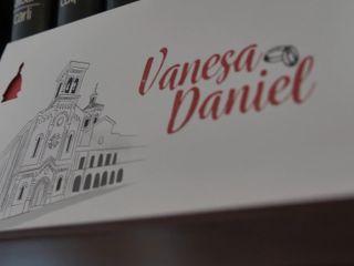La boda de Vanesa y Daniel 1