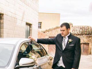 La boda de Mercé y Oscar 2