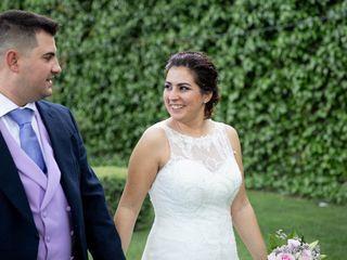 La boda de Silvia y Marcos 2