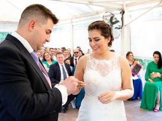 La boda de Silvia y Marcos 3