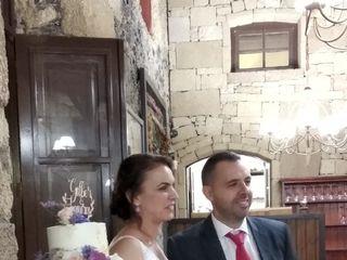 La boda de Laura y Gilberto 3